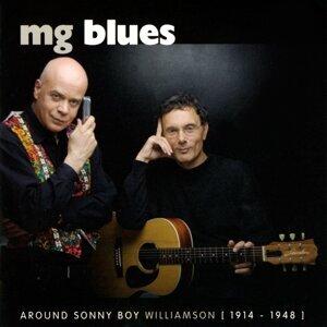 Mg Blues