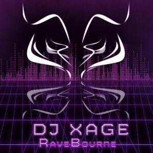 DJ Xage 歌手頭像