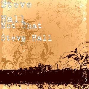 Steve Hall 歌手頭像
