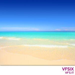 VFSix 歌手頭像