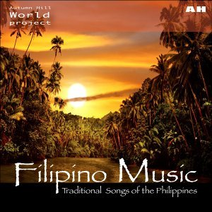 Filipino Music 歌手頭像
