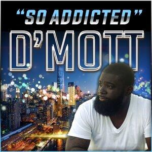 D'Mott 歌手頭像