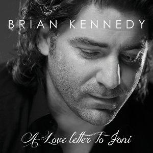 Brian Kennedy (布萊恩甘迺迪) 歌手頭像
