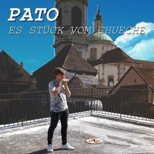 Pato 歌手頭像