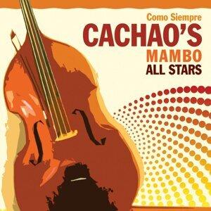 Cachao's Mambo All Stars
