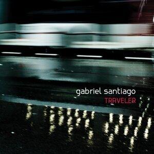 Gabriel Santiago 歌手頭像