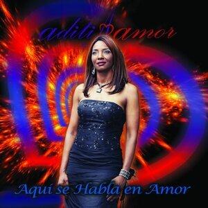 Aditi Amor 歌手頭像