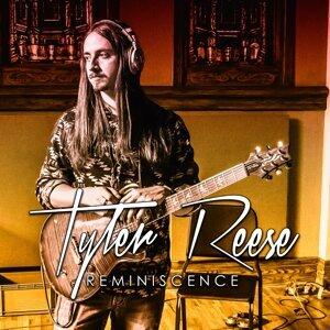 Tyler Reese 歌手頭像
