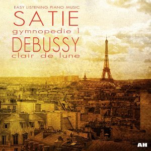 Erik Satie and Claude Debussy 歌手頭像