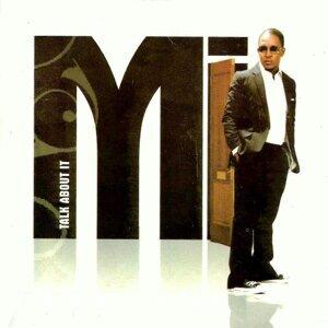 M.I 歌手頭像