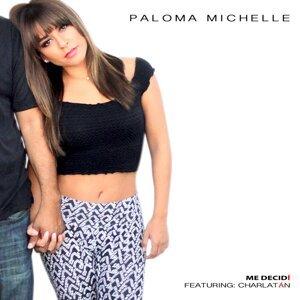 Paloma Michelle 歌手頭像