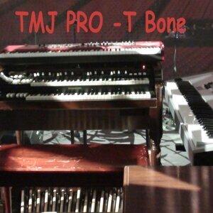 Tmj Pro - T Bone 歌手頭像