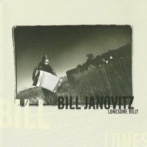 Bill Janovitz 歌手頭像