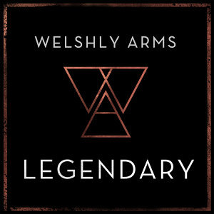 Welshly Arms 歌手頭像