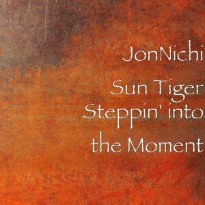 JonNichi Sun Tiger 歌手頭像