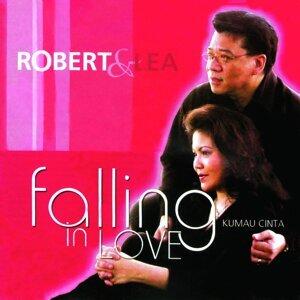 Robert & Lea