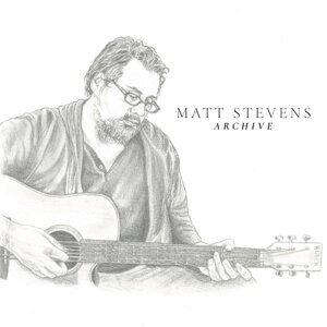 Matt Stevens 歌手頭像
