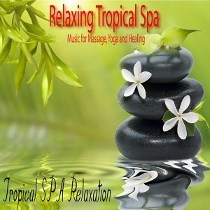 Tropical Spa Relaxation