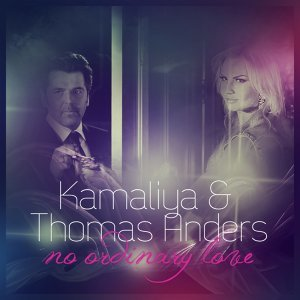 Kamaliya & Thomas Anders 歌手頭像