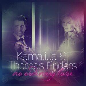 Kamaliya & Thomas Anders