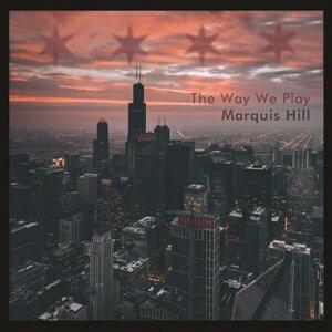 Marquis Hill 歌手頭像
