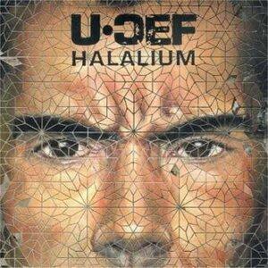 U-CEF 歌手頭像