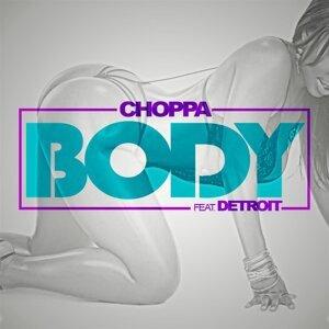Choppa 歌手頭像