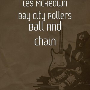 Les McKeown Bay City Rollers 歌手頭像