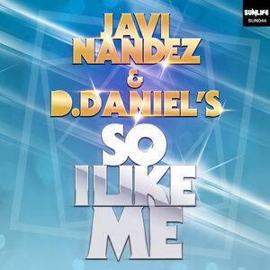 Javi Nandez & D.Daniel's 歌手頭像