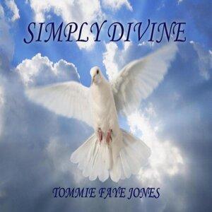 Tommie Faye Jones 歌手頭像