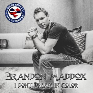 Brandon Maddox 歌手頭像