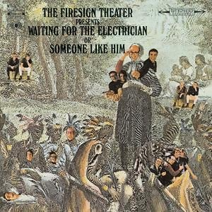 The Firesign Theater 歌手頭像