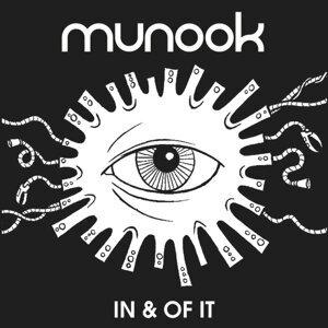 Munook 歌手頭像