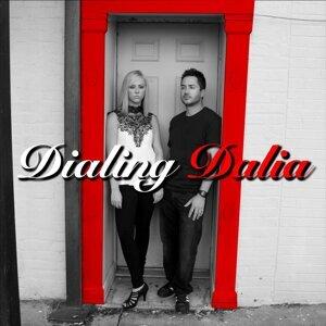 Dialing Dalia 歌手頭像