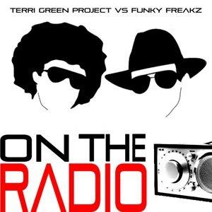 Terri Green Project vs. Funky Freakz 歌手頭像