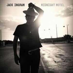 Jack Ingram Artist photo
