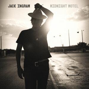 Jack Ingram 歌手頭像