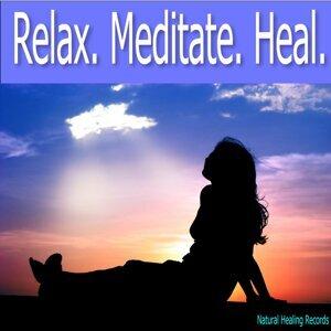 Natural Healing Records