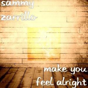 Sammy Zarrillo 歌手頭像