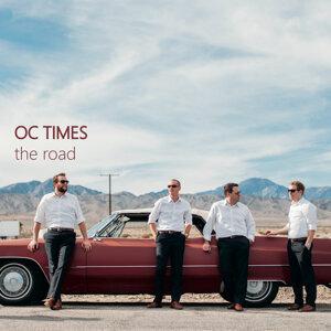 OC Times 歌手頭像