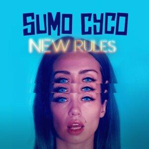 Sumo Cyco 歌手頭像