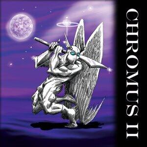 Chromus 歌手頭像