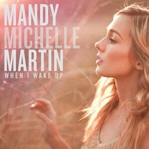 Mandy Michelle Martin 歌手頭像