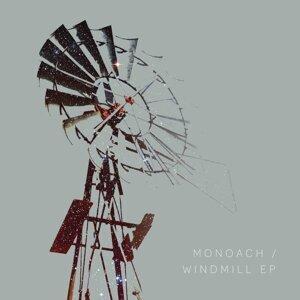 Monoach 歌手頭像
