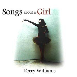 Perry Williams 歌手頭像
