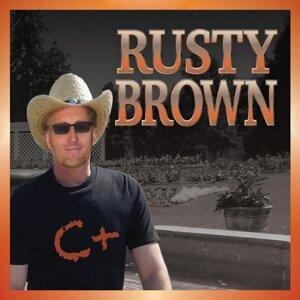 Rusty Brown 歌手頭像