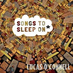 Lucas O'Connell 歌手頭像