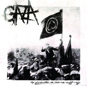 Gaza 歌手頭像