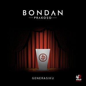 Bondan Prakoso 歌手頭像