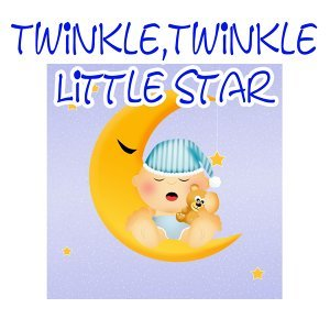 Twinkle Twinkle Little Star 歌手頭像